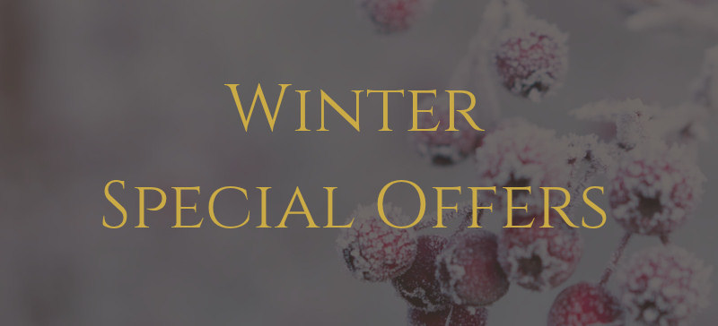 Special Winter Offers